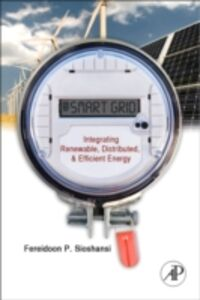 Foto Cover di Smart Grid, Ebook inglese di  edito da Elsevier Science