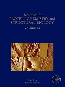 Foto Cover di Advances in Protein Chemistry and Structural Biology, Ebook inglese di  edito da Elsevier Science