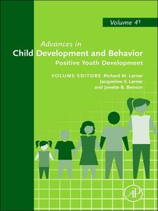 Ebook in inglese Positive Youth Development -, -
