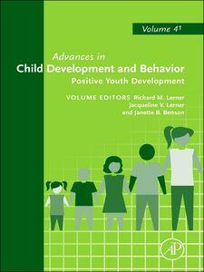 Foto Cover di Positive Youth Development, Ebook inglese di AA.VV edito da Elsevier Science