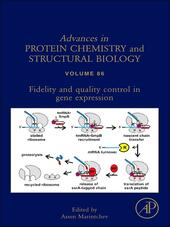 Fidelity and Quality Control in Gene Expression