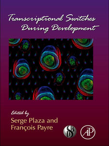 Ebook in inglese Transcriptional Switches During Development -, -