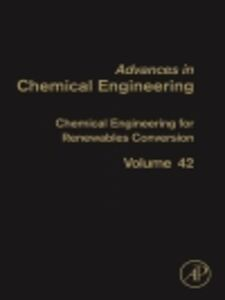 Ebook in inglese Chemical Engineering for Renewables Conversion -, -