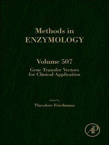 Foto Cover di Gene Transfer Vectors for Clinical Application, Ebook inglese di  edito da Elsevier Science