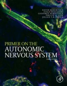 Ebook in inglese Primer on the Autonomic Nervous System