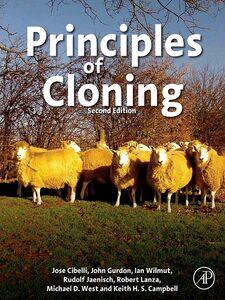 Foto Cover di Principles of Cloning, Ebook inglese di AA.VV edito da Elsevier Science