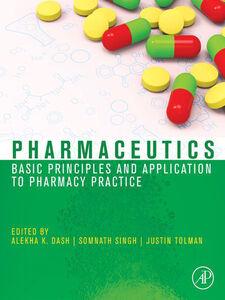 Ebook in inglese Pharmaceutics