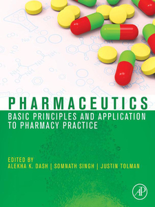 Ebook in inglese Pharmaceutics -, -