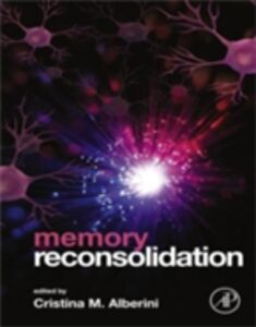 Ebook in inglese Memory Reconsolidation -, -