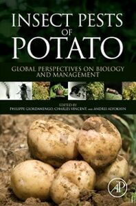 Ebook in inglese Insect Pests of Potato -, -