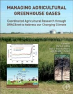 Ebook in inglese Managing Agricultural Greenhouse Gases