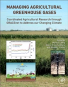 Ebook in inglese Managing Agricultural Greenhouse Gases -, -