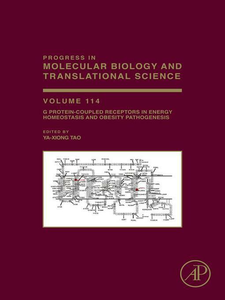 Ebook in inglese G Protein-Coupled Receptors in Energy Homeostasis and Obesity Pathogenesis -, -