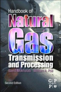 Ebook in inglese Handbook of Natural Gas Transmission and Processing Mokhatab, Saeid , Poe, William A.