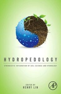 Ebook in inglese Hydropedology