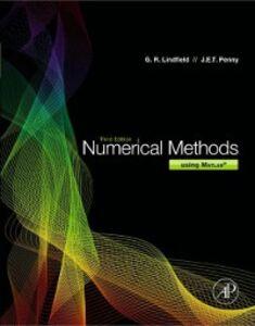 Ebook in inglese Numerical Methods Lindfield, George , Penny, John