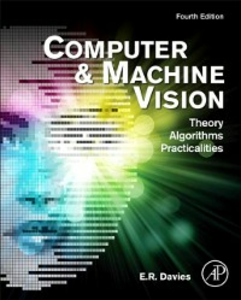 Ebook in inglese Computer and Machine Vision Davies, E. R.