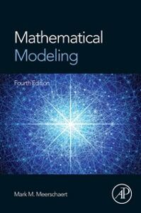 Ebook in inglese Mathematical Modeling Meerschaert, Mark M.