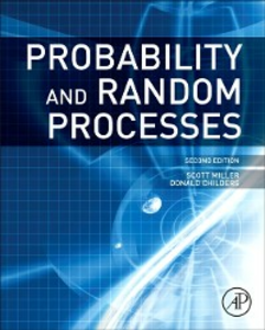 Ebook in inglese Probability and Random Processes Childers, Donald , Miller, Scott