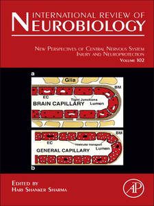 Ebook in inglese New Perspectives of Central Nervous System Injury and Neuroprotection -, -