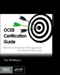 Ebook in inglese OCEB Certification Guide Weilkiens, Tim