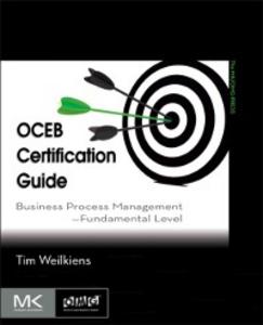 Ebook in inglese OCEB Certification Guide Weilkiens, Tim