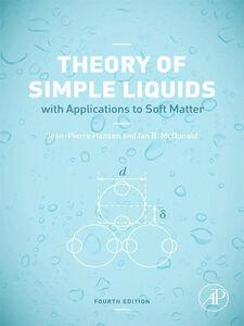 Ebook in inglese Theory of Simple Liquids Hansen, Jean-Pierre , McDonald, I.R.