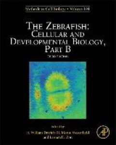 Ebook in inglese The Zebrafish