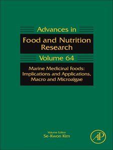 Ebook in inglese Marine Medicinal Foods -, -