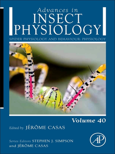 Ebook in inglese Spider Physiology and Behaviour -, -
