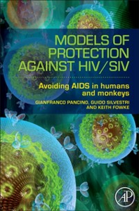 Ebook in inglese Models of Protection Against HIV/SIV -, -