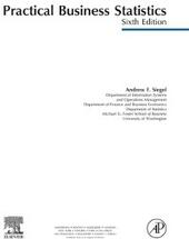 Practical Business Statistics, Student Solutions Manual (e-only)