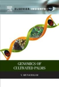 Ebook in inglese Genomics of Cultivated Palms Arunachalam, V