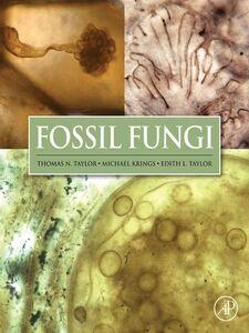 Foto Cover di Fossil Fungi, Ebook inglese di AA.VV edito da Elsevier Science
