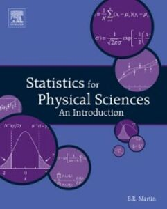Ebook in inglese Statistics for Physical Sciences Martin, Brian