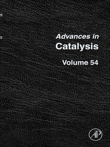 Ebook in inglese Advances in Catalysis -, -