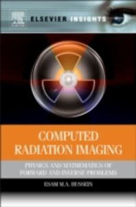 Ebook in inglese Computed Radiation Imaging Hussein, Esam M A
