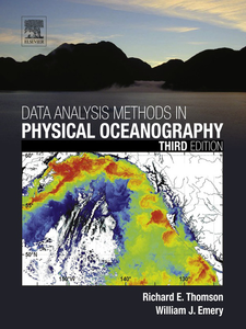 Ebook in inglese Data Analysis Methods in Physical Oceanography Emery, William J. , Thomson, Richard E.