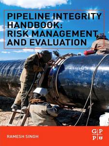 Ebook in inglese Pipeline Integrity Handbook Singh, Ramesh