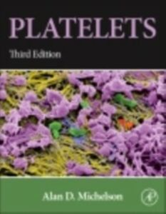 Ebook in inglese Platelets
