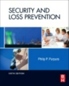 Ebook in inglese Security and Loss Prevention Purpura, Philip