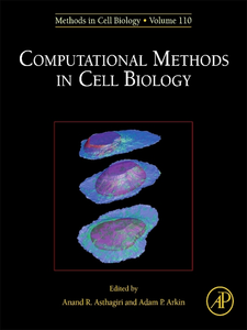 Ebook in inglese Computational Methods in Cell Biology -, -