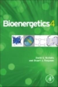 Ebook in inglese Bioenergetics Nicholls, David G.