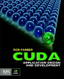 Ebook in inglese CUDA Application Design and Development Farber, Rob
