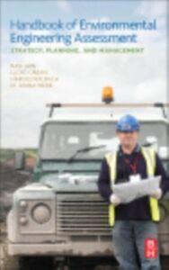 Foto Cover di Handbook of Environmental Engineering Assessment, Ebook inglese di AA.VV edito da Elsevier Science