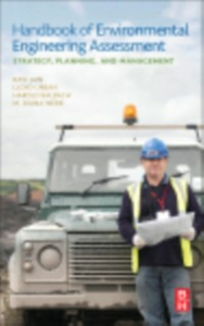 Ebook in inglese Handbook of Environmental Engineering Assessment Balbach, Harold , Jain, Ravi , Urban, Lloyd , Webb, M. Diana