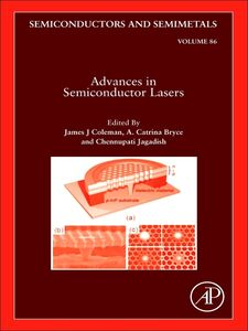 Ebook in inglese Advances in Semiconductor Lasers