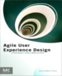 Ebook in inglese Agile User Experience Design Brown, Diana