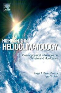 Ebook in inglese Highlights in Helioclimatology Libin, Igor Y. , Perez-Peraza, Jorge A.