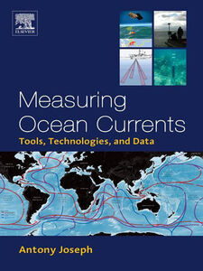 Ebook in inglese Measuring Ocean Currents Joseph, Antony